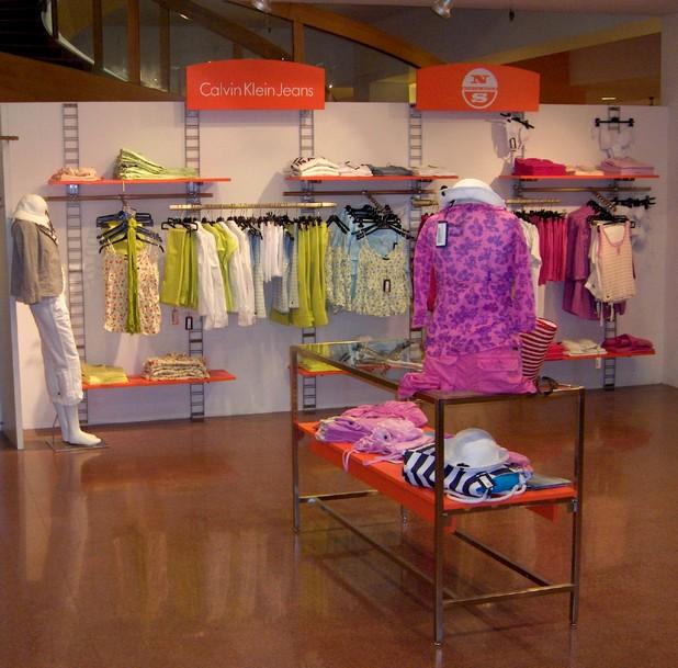 arredi negozio fai da te - Arredamento Negozio Abbigliamento Fai Da Te