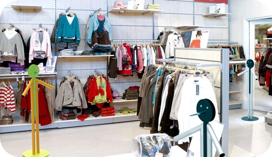 arredamenti per negozi abbigliamento bambini ~ gitsupport for . - Arredamento Per Bambini