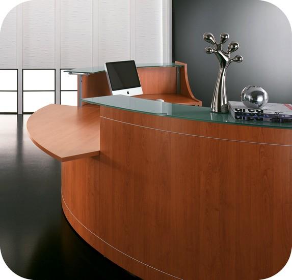 Banconi reception saloni bellezza associazioni club sportivi for Reception scrivania