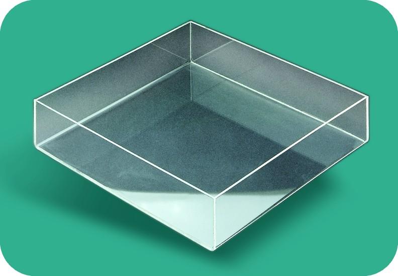 Piccoli contenitori in plastica trasparente pompa - Ikea scatole plastica trasparente ...