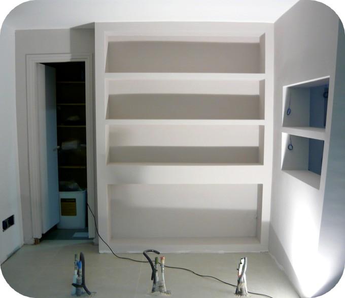 Illuminazione Negozio Parrucchiere: Ampio showroom per centri estetici roma design & company ...