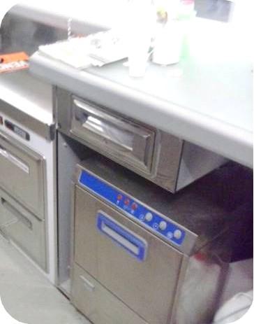 attrezzature usate cucine ristoranti gastronomia piastre