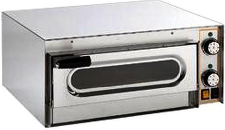 Occasione attrezzature fornai pizzaioli forni pizza legna - Forno elettrico per pizze ...