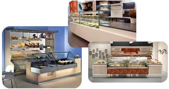 Occasioni arredi bar usati arredamenti e attrezzature usate for Arredi bar usati