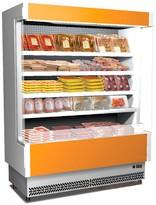 murali refrigerati per negozi e supermercati alimentari. Black Bedroom Furniture Sets. Home Design Ideas