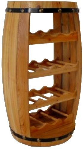 Cantinette bottiglie vino botti legno - Portabottiglie di vino in legno ...