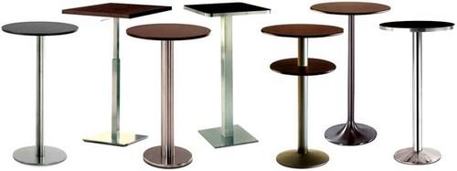 Tavolini alti tavoli alti e tavolini da bar scegli il tuo - Tavoli alti bar ...