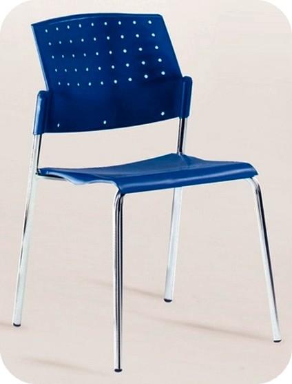 prezzo per sedia pizzerie e paninoteca plastica impilabile