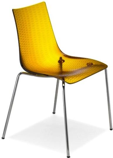 Sedie Plastica Trasparente Colorate - Gardinen Ideen