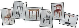 Tavoli e sedie bar tutte le offerte cascare a fagiolo for Arredamento panetteria ikea