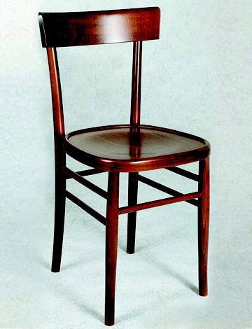 Sedie semplici per trattorie - Tavoli e sedie bar ...