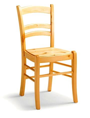 Sedie di legno impagliate in titna noce o miele for Sedie impagliate prezzi