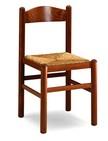 sedie in legno per pizzeria trattoria170