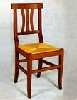 sedia economica impagliata 136