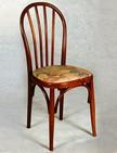 sedia in legno per pasticceria e caffetteria 106
