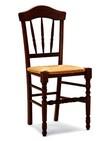 sedia impagliata economica 179