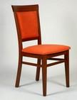 sedie per ristorazione con gambe legno 21