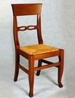 seggiole con seduta impagliata 141