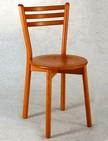 sedie in massello di faggio 68