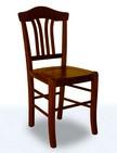 sedie in legno per locali ristoranti 187