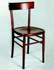 sedia in legno per osteria 261