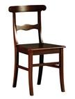 sedia in legno per trattoria ristorante 149