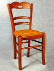 sedie con sedile in paglia 204