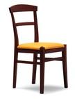 sedie con sedute in stoffa per alberghi e pensioni 65