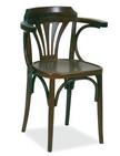sedia per pub con braccioli 264