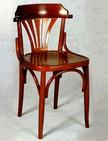 sedie per bar in legno 266