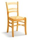 sedie in legno di pino per agriturismo 213