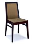 sedie per ristoranti in legno e imbottite 22