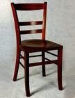 sedie in legno per ristorante 203