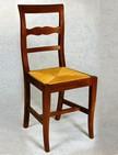 sedie impagliate 134