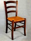 sedia in legno in offerta promozionale 202