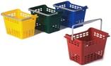 cestone cesto cestino cesta cestello cestelli spesa supermercato plastica