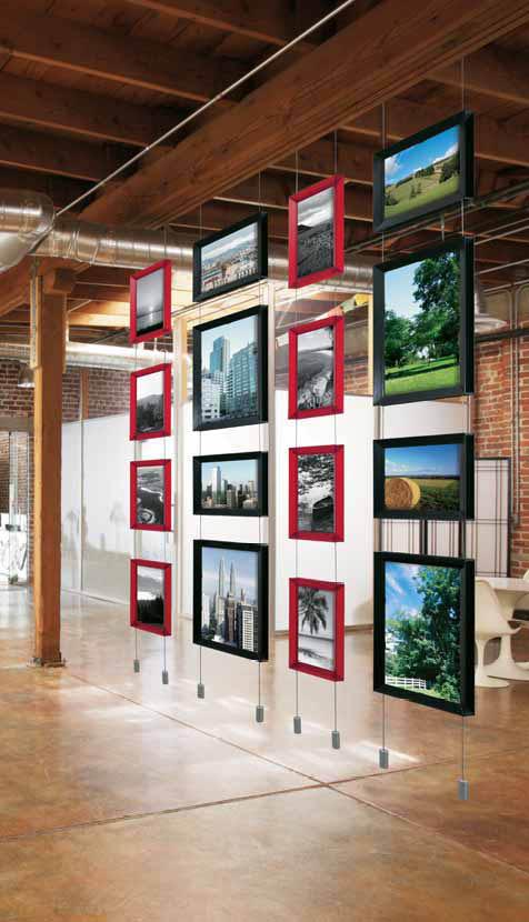 arredamenti vetrina agenzie viaggi immobiliari cornici ForArredamento Per Agenzia Immobiliare