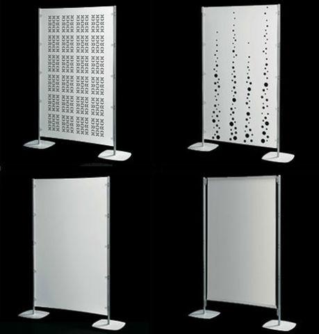 Divisori mobili ristoranti musei agemzie concessionarie