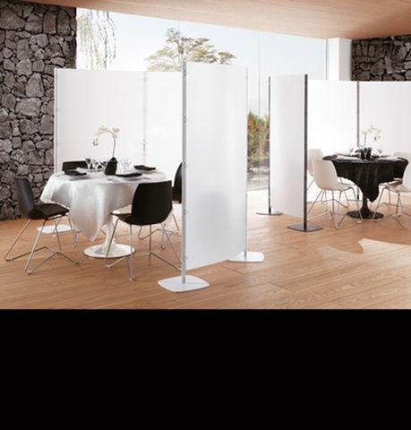 Divisori mobili ristoranti musei agemzie concessionarie - Separe per interni ...