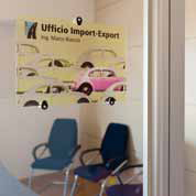 Portamessaggi e informazioni per uffici ambulatori agenzie - Porta messaggi ...
