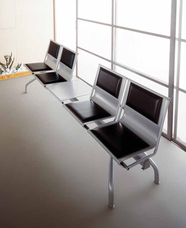sedute panche per sala d'attesa sala d'aspetto
