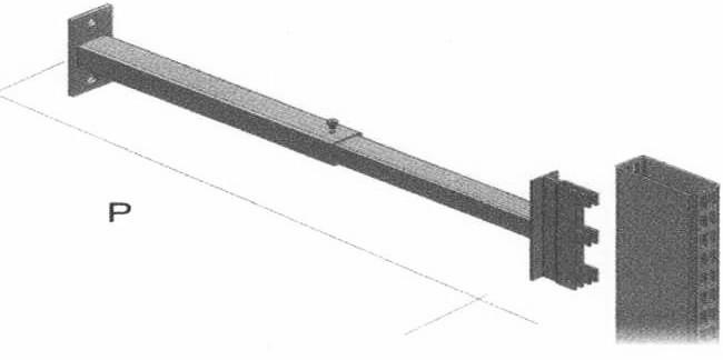 Staffe Per Scaffalature.Listino Prezzi Scaffalature Metalliche Per Negozi Ferramenta