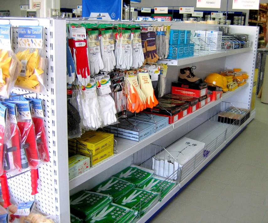 Scaffalature Per Ferramenta Usate.Scaffalature Arredo Supermercati Ferramenta Svizzera Ticino