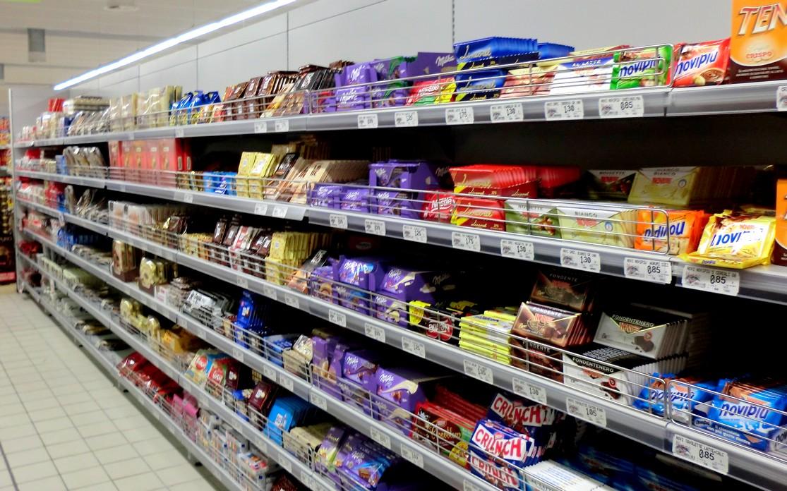 Scaffali Per Alimentari Prezzo.Scaffalature Arredo Supermercati Ferramenta Svizzera Ticino