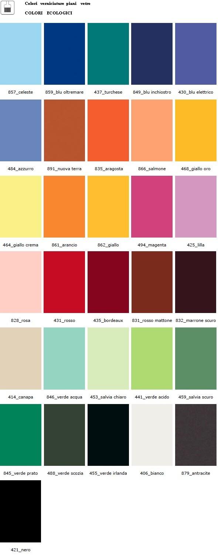 listino prezzi vetri colorati dimensioni vetro 40x0