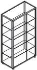 vetrina esposizione