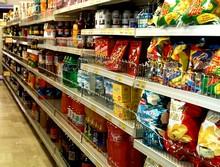 Scaffalature Per Negozi Alimentari.Arredamenti Negozi Alimentari Scaffalature Self Service