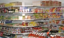 Scaffali Per Alimentari Prezzo.Arredamenti Negozi Alimentari Scaffalature Self Service