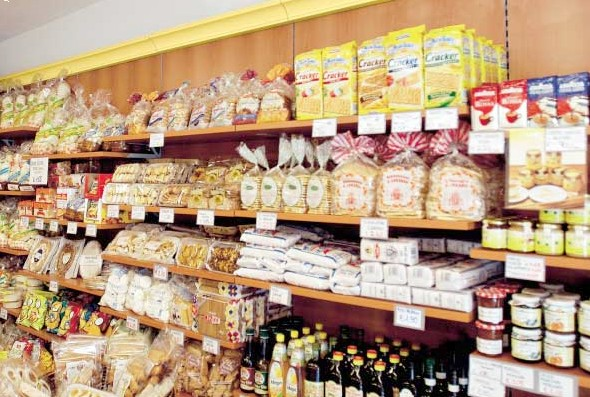 scaffali per negozi alimentari prezzi 28 images