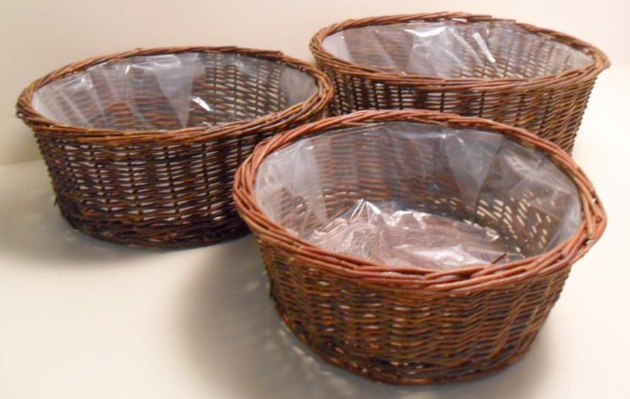cesti salice cesto fioristi cestini maniglie cestoni cesta